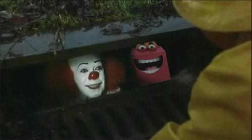 Not Clowning Around