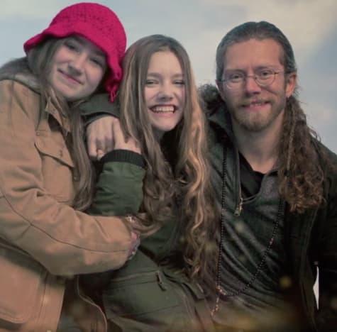 Alaskan Bush People Photo