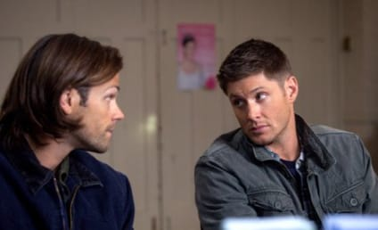 Watch Supernatural Online: Season 9 Episode 8