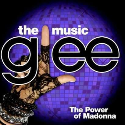 The Power of Madonna CD