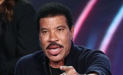 Lionel Richie Really Hopes His Daughter Stops Doing Scott Disick