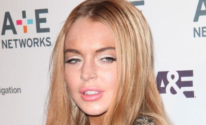 Lindsay Lohan: Dina Lohan Was NOT on Coke, Michael Lohan is Dead to Me Now
