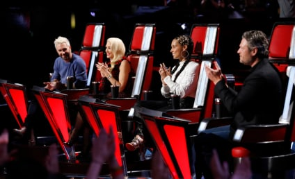The Voice Recap: Who Will Make Final 10?