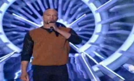 Michael Brown VMA Tribute - Common