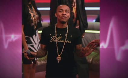 Bow Wow: Fired By BET For Using Company Money to Pay Child Support?