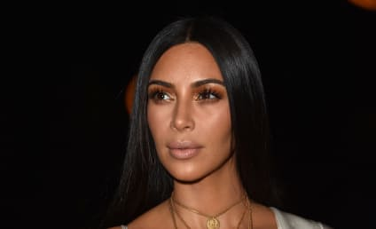 Kim Kardashian SLAMS Donald Trump Over Muslim Ban!