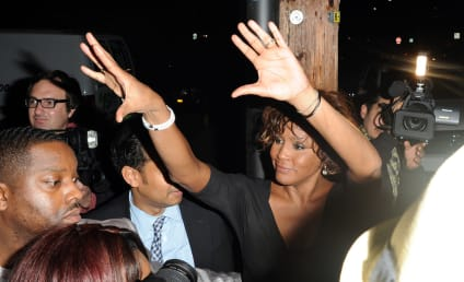 Whitney Houston Cause of Death: Heart Attack, Cocaine