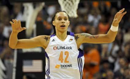 Brittney Griner, WNBA Superstar, Stabbed in China