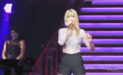 """Taylor Swift Teams with Sara Bareilles on """"Brave"""""""
