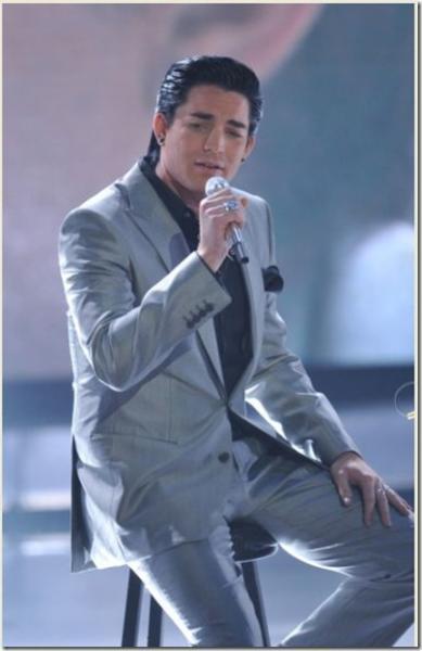 Acoustic Adam