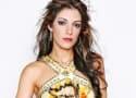 Ranae Shrider to Playboy: I'm Hot!
