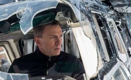 Spectre Trailer: Is James Bond Finished?