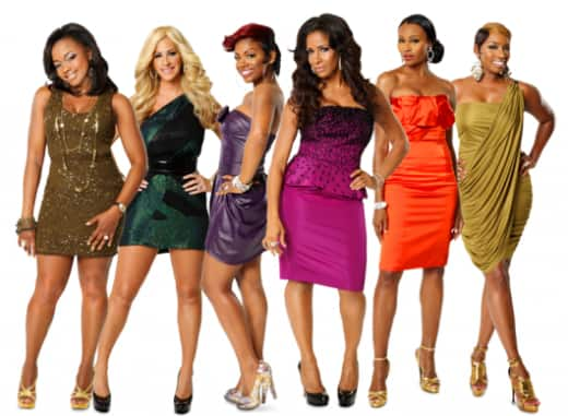 The Real Housewives of Atlanta Cast