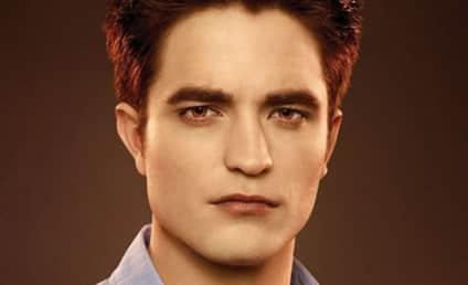 Robert Pattinson and Kristen Stewart: Date Night in Montreal!