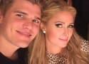 Chris Zylka to Paris Hilton: Gimme Back My $2 Million Engagement Ring!!