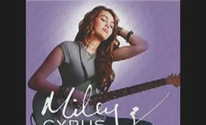 Miley Cyrus Album Preview: The Time of Our Lives