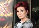 "Sharon Osbourne Defends Calling Kim Kardashian a ""Ho"""