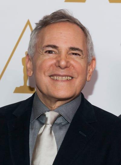 Craig Zadan in 2014