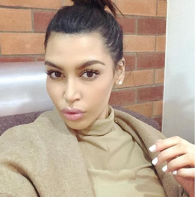 Sonia or Kim?