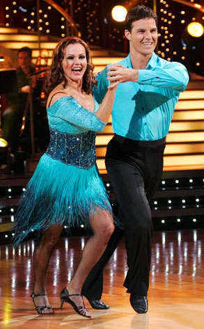 Belinda Carlisle and Jonathan Roberts Pic