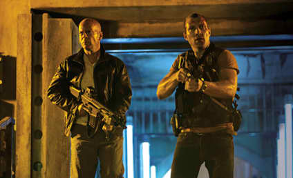 A Good Day to Die Hard Kills at Box Office