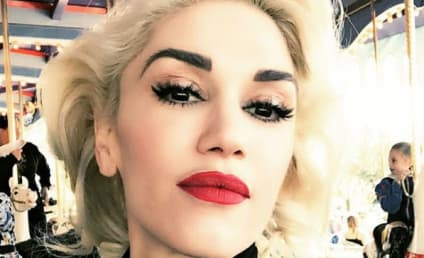 Gwen Stefani Shares Makeup-Free Selfie, Looks Unrecognizable (and Gorgeous)