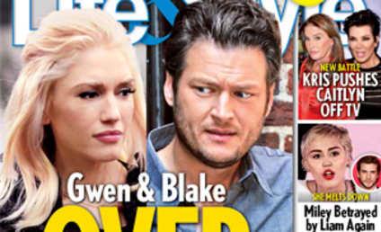 Gwen Stefani and Blake Shelton: Is GWAKE Dunzo?