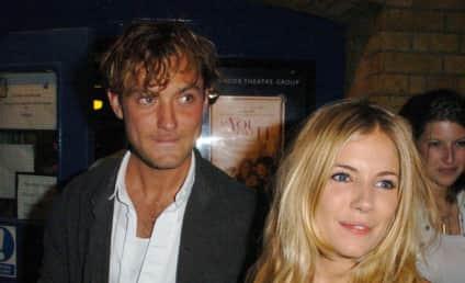 Jude Law, Sienna Miller Back Together?
