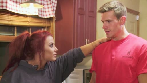 Chelsea Houska Cole Deboer Buying A House Together The Hollywood Gossip