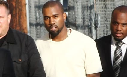 Kanye West Cancels Vancouver Concert, Makes Fans Very Unhappy