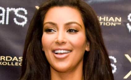 Kim Kardashian Shows Off, Exploits Nephew Mason