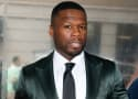50 Cent Threatens to Murder Son on Instagram
