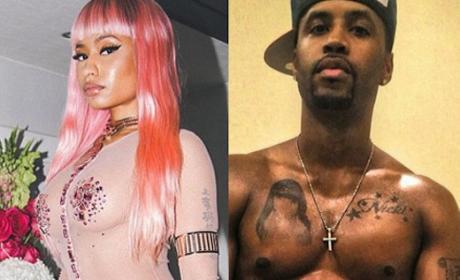 Safaree Samuels - Love the Most (Nicki Minaj Diss Track!)