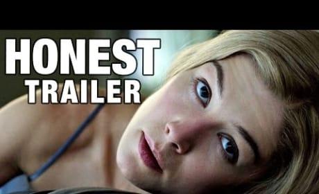 Gone Girl Honest Trailer