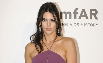 Kendall Jenner Reveals Lamest Tattoo Ever on Instagram