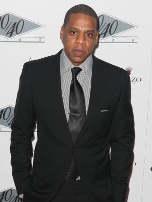 Jay-Z Image