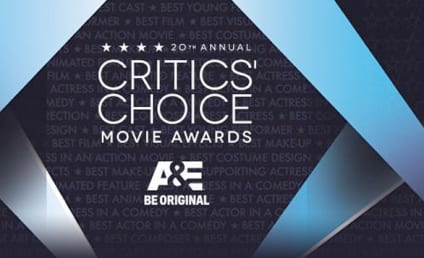 2015 Critics' Choice Movie Awards: And the Nominees Are…