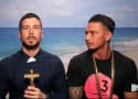 Vinny Guadagnino Clashes With Ex Over Cheating Allegations!