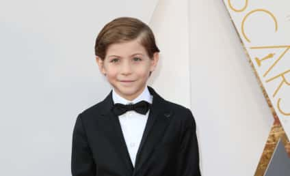 Jacob Tremblay: Watch His Reaction to Star Wars Droids at Oscars