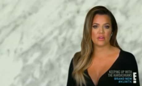 Khloe Kardashian Blames Lamar For Rob's Problems