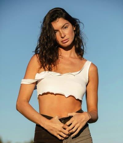 Bella Banos Modeling