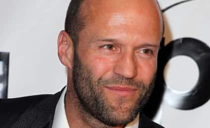 Jason Statham Rumored to Take Over Transformers Franchise