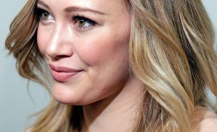 Hilary Duff to Play Love Interest of Ashton Kutcher