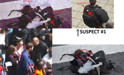 Boston Marathon Bombing Suspect: ID'd By 4Chan Think Tank?