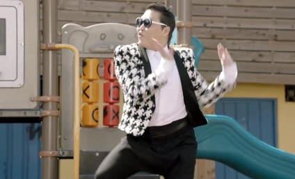 "PSY, ""Gentleman"" Music Video Demolishing YouTube Records"