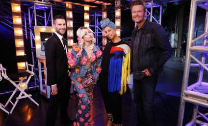 The Voice: Renewed for 2 Seasons, Set to Reunite Gwen Stefani and Blake Shelton