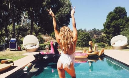 LeAnn Rimes Turns 33; Celebrates With Butt Selfie
