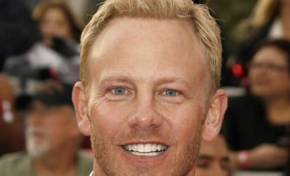 Ian Ziering Wanted to Host The Price is Right