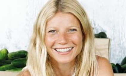 "Gwyneth Paltrow Cookbook Slammed as Height of ""Hollywood Neuroticism"""