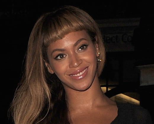 Beyonce: Caught Lying About Her Age?! - The Hollywood Gossip Beyonce Age